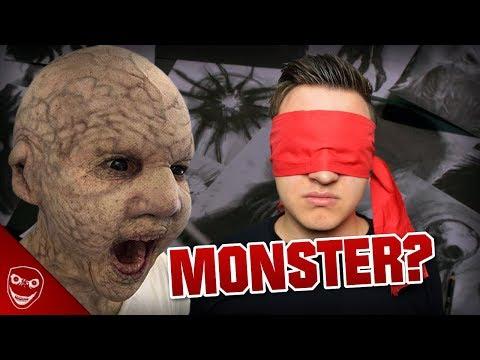 Was sind die Monster aus dem Film 'Bird Box'?