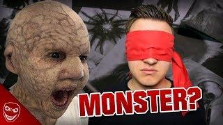 Was sind die Monster aus dem Film