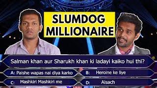 SLUMDOG MILLIONAIRE || BELGAUM VINES