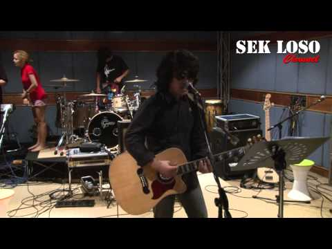 Lithium [Cover By Sek Loso]