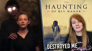 The Tragedy of 'The Haunting of Bly Manor' | Explained