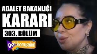 Nur Yerlitaş'ın Şehitler İçin Söylediği Söze Savcıdan Karar Çıktı | Gel Konuşalım 303. Bölüm