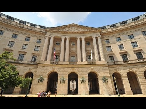 White House Planning DEEP Cuts To EPA