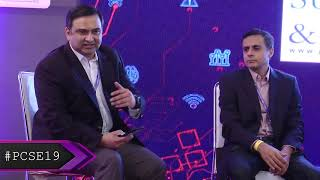 Panel Discussion on Digital Transformation - Getting Strategic – 7th Pakistan CIO Summit 2019