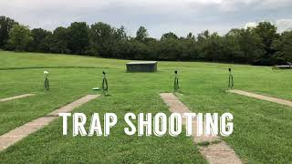 ACSC Trap Shoot Introduction