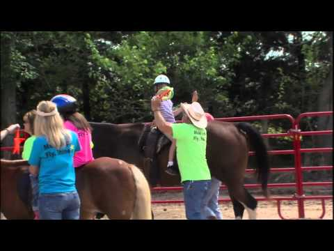 Illinois Stories | Bright Star Equestrian Centre | WSEC-TV/PBS Springfield