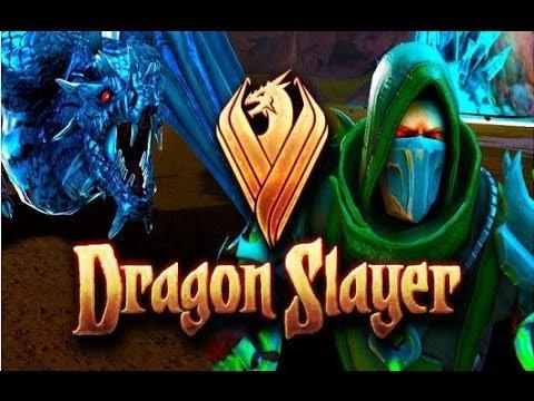 Dragon Slayer - Убийца драконов  на Андроид  ( Review)