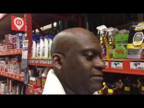 Buying DampRid At Home Depot Fayetteville GA