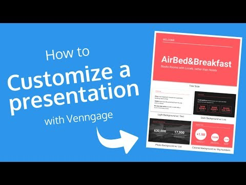 31 Stunning Presentation Templates and Design Tips