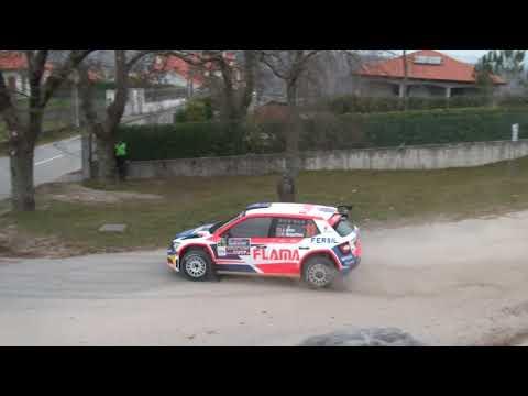 Rallye Serras de Fafe 2019 - Ruivães 1 hd