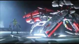 BIONICLE Story Video (2001-2008)