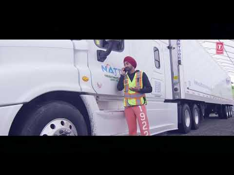 #ranjit #truck#song