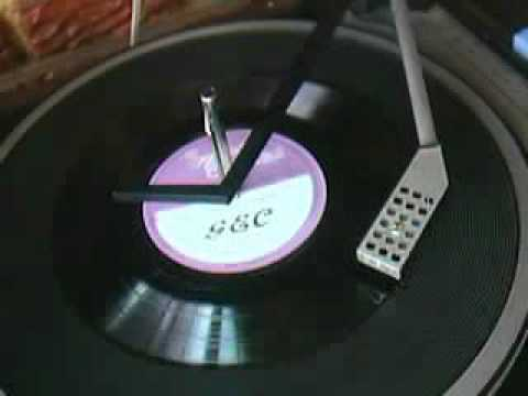 1970S MUSIC CENTRE GEC 2817 PROMO part 1