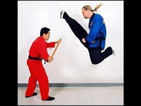 Taekwondo Vs Judo