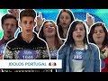 CASTINGS PGM 01 - PARTE 03 - IDOLOS