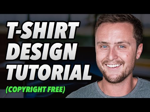 Make Trendy Glitch Effect T-Shirts Design by Photoshop || Never Give Up - T Shirt Design Tutorial Ma.