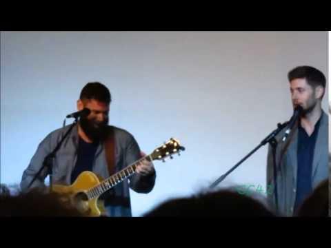Jason Manns at Asylum 14 (2/2)