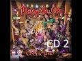 Mägo De Oz - Celtic Land - 2013 - CD2 (FULL ALBUM) (ALBUM COMPLETO)