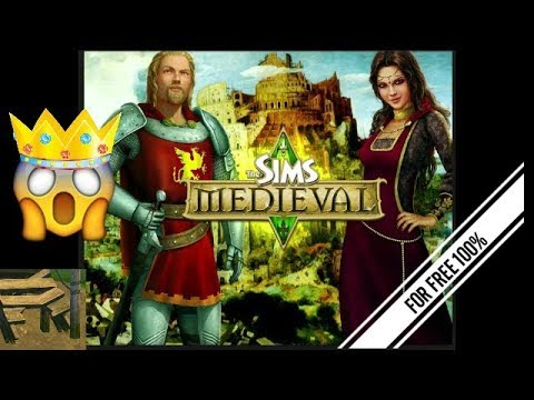How To Install The Sims Medieval For FREE   KarmaTastic