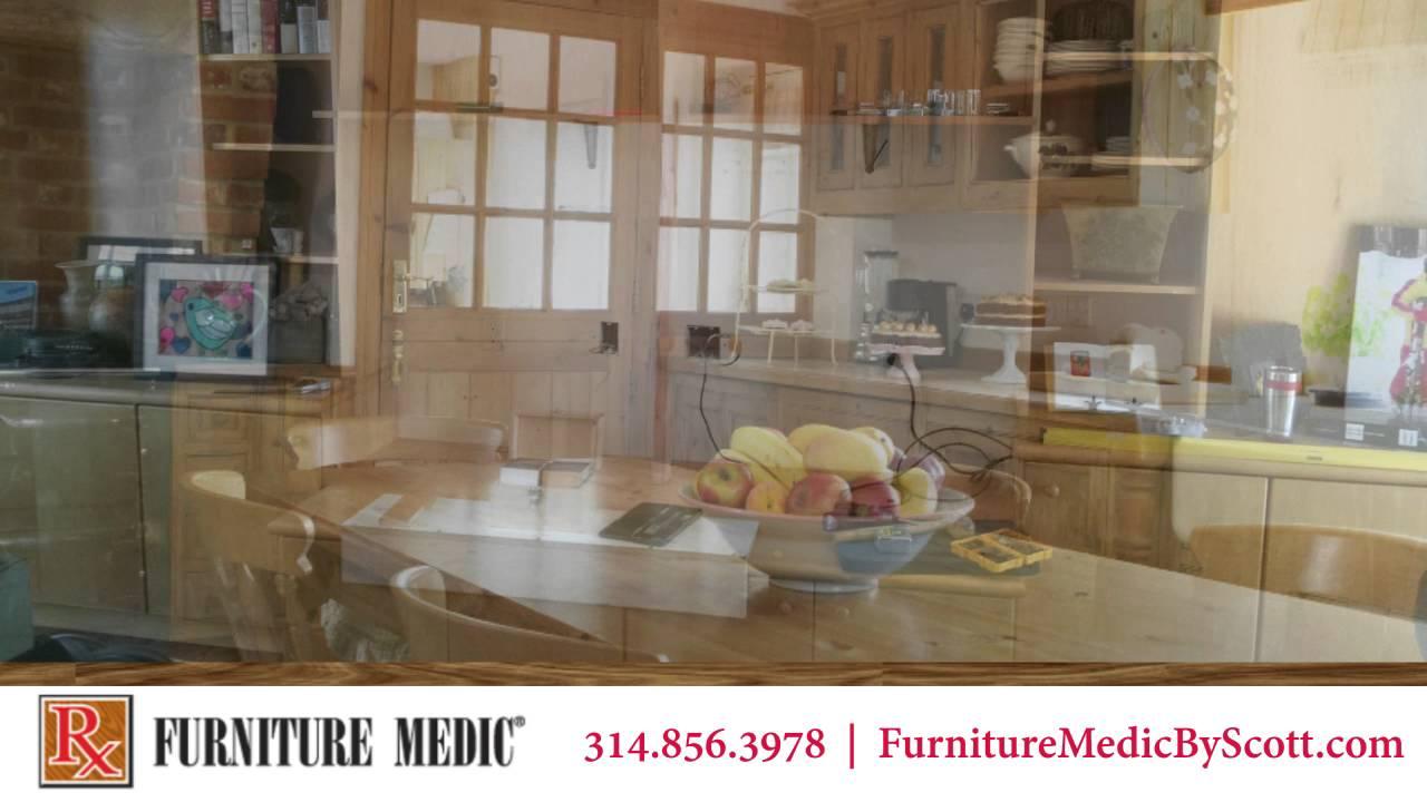 Furniture Medic By Scott Cramer | Furniture In Eureka/St. Louis