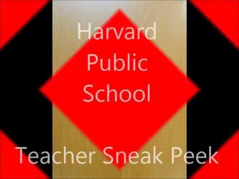 HPS Teacher Sneek Peek MS Math and HS Resource