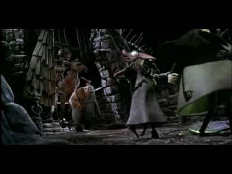 Nightmare Before Christmas - This is Halloween (German) - YouTube