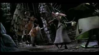 Nightmare Before Christmas - This is Halloween (German)