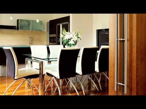 Дизайн квартир башня цвета слоновой кости Стиль  современный