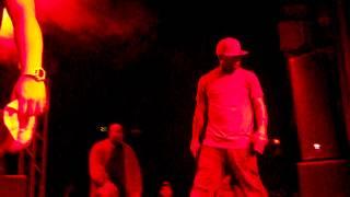 Lose Yourself Royce & Slaughterhouse Live Concert