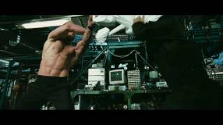 New Transporter 3 Trailer HD