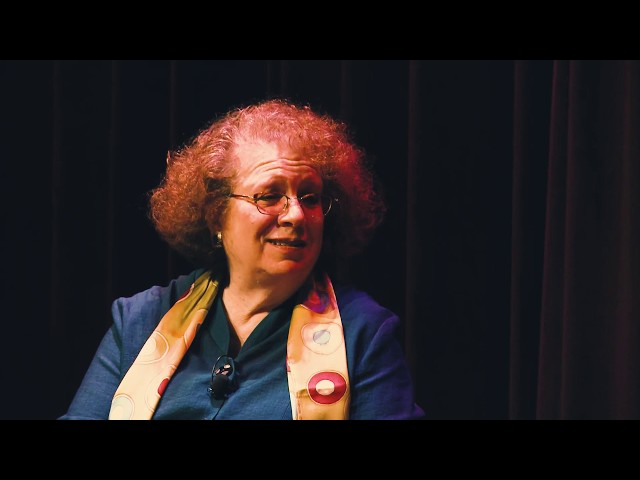 National Writers Series: Amy Goldstein