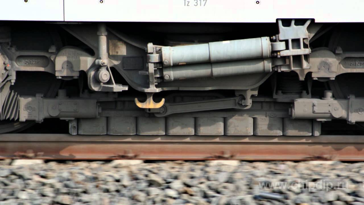 train brakes report Brakes are used on the cars of railway trains to enable deceleration, control  acceleration  trials conducted after abbots ripton reported the following (for an  express train roughly matching one of those involved, like it on a 1 in 200 fall, but .