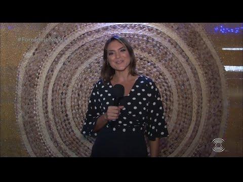 ᴴᴰ Íntegra do FORRONEJO - 15062019 - TV PARAÍBA
