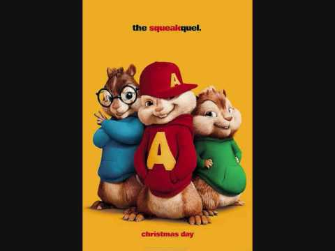 alvin and the chipmunks xxx