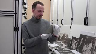 видео Карл Булла: взгляд на мир Толстого