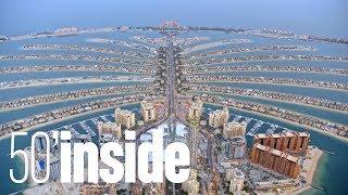 Dubaï, le royaume du divertissement, se dévoile pour 50