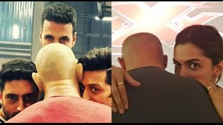 Akshay Kumar trolled Deepika on Twitter