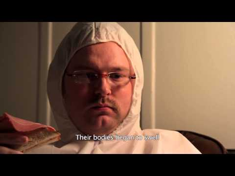 COFFEE BREAK - short film (english) 1080p