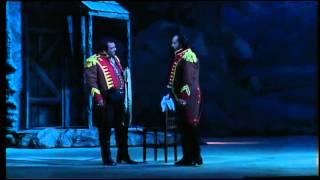 1862   Verdi   LA FORZA DEL DESTINO   1^ Versione S Pietroburgo 10 Novembre 1862