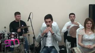 İdris zurna -Cutcu reqsi   - Favorit Ansambli