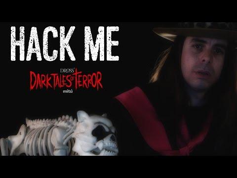 Dross Dark Tales of Terror: Hack Me  ¡FELIZ HALLOWEEN!