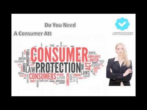 Consumer Attorneys Of Los Angeles - Do You Need A Consumer Attorneys Of Los Angeles?
