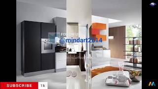 Interior Design Stylish Modern Kitchen Designs Ideas 2018 Part 1