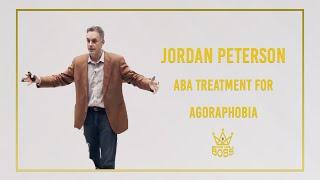 Jordan Peterson - ABA Treatment for Agoraphobia