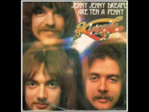 Kincade  Jenny Jenny Dreams Are Ten A Penny Extended Tom Mix