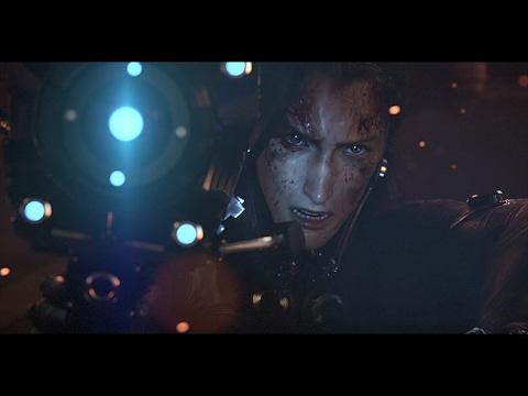 Gantz: O Movie Review/Impressions | Gantz returns! - YouTube