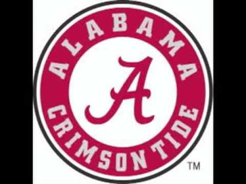 Alabama crimson tide fight song