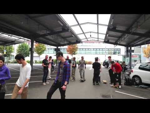 Board Rebels Elementary School #2 - Düsseldorf, 25. August 2013