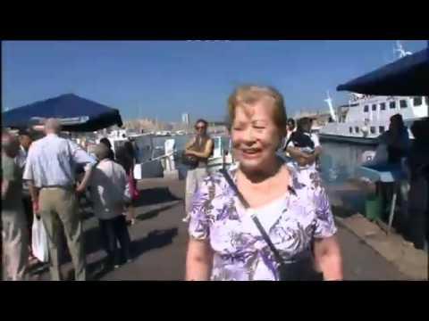 Madrileños por el Mundo: Marsella (Francia)