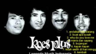 Download Koes plus - full album | lagu lawas nostalgia indonesia